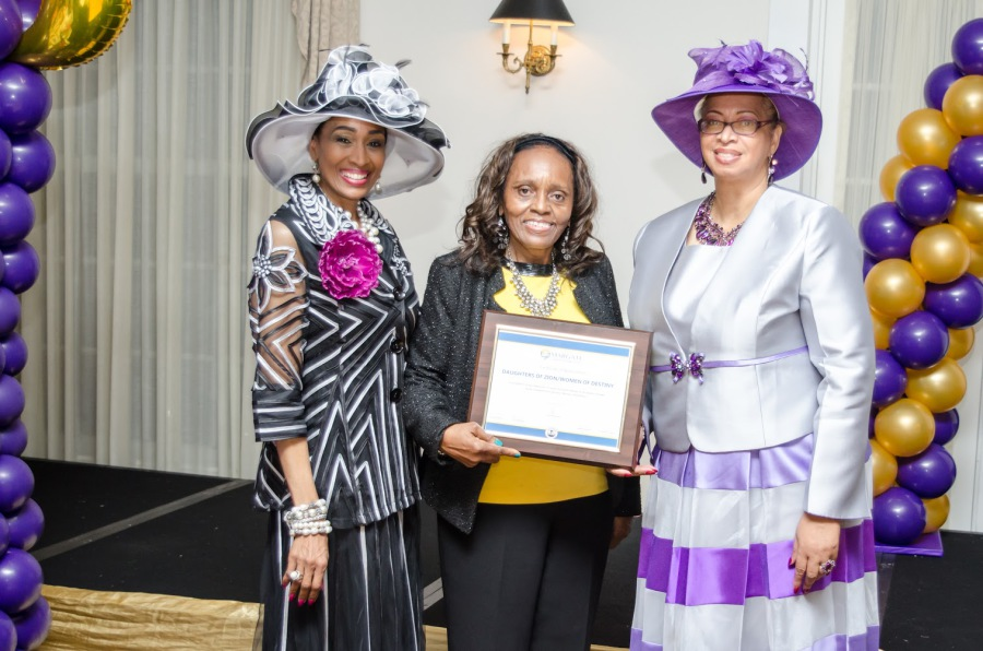Daughters Of Zion Women Of Destiny Florida News